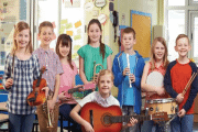 Image representing the service provider: Classroom music 2 (24-06-2019_1150)