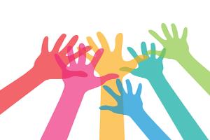 Image representing the service provider: colour hands pic (27-08-2019_1522)