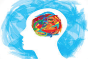 Image representing the service provider category: mental mind