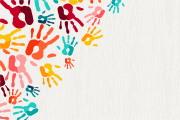 Image representing the news: CES-0719-A001_Coloured Hand Prints