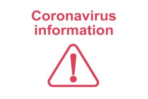 Image representing the news: 10030-0320-A006_Coronavirus information