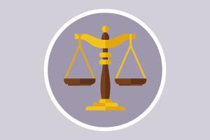Image representing the service provider: icon-legal-services FLD 1fw (27-01-2017_1027)
