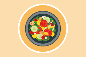 Image representing the service provider: icon-free-school-meals FLD 1fw (27-01-2017_1025)