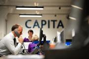 Image representing the service provider: CAPita Building (10-04-2016_2318)