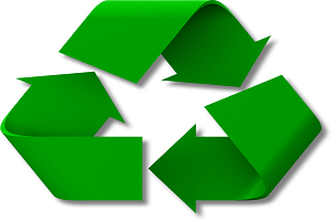 Image representing the service provider: RecycleSymbol (14-10-2014_1107)
