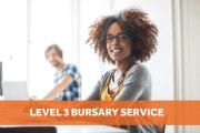 Image representing the contract: Finance Bursary Level 3