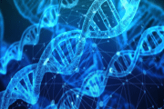 Image representing the course/event: dna-3539309_1920