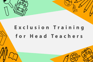 Image representing the news: CST-0120-A003_Exclusion Training for Head Teachers