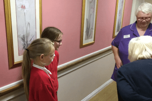 Image representing the news: LFL-0719-A003_ART Meadowfield Primary visiting Care Home