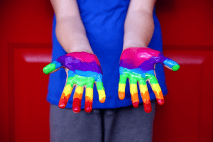 Image representing the news: HW-0120-A005_rainbow hands