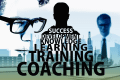 Image representing the contract: Training coaching word art_A