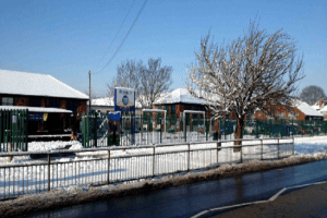 Image representing the news: 011-1219-A001_school in the snow