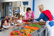 Image representing the service provider: Free school meals (08-02-2018_0838)