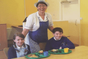 Image representing the service provider: School meals 2 (17-12-2015_1308)