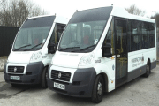 Image representing the service provider: new buses 2014 008 (13-11-2015_1222)