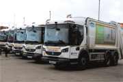 Image representing the service provider: Trade Waste Bin lorry (24-02-2017_1129)