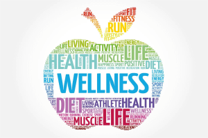 Image representing the resource page: Health wellness