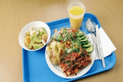 Image representing the resource page: Catering - School Meal