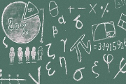 Image representing the course/event: maths