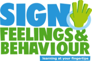 Image representing the course/event: Sign 4 Feelings and behaviour