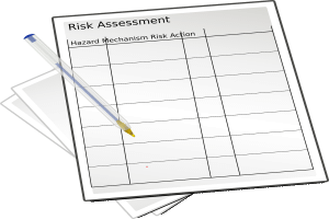 Image representing the news: H + S-0919-A001_risk-assessment-510759_1280