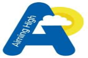 Image representing the news: SEF-0520-A019_aiming_high_logo_final_display