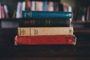 Image representing the course/event: books-1246674__480