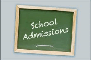 Image representing the service provider: Schools Admissions (26-04-2016_1557)