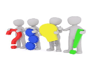 Image representing the course/event: people clipart