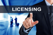Image representing the service provider: Licensing (17-07-2018_1433)