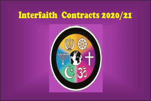 Image representing the news: IET-0320-A002_intefaith contract logo resized