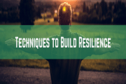 Image representing the course/event: Techniques to Build Resilience Website Image