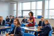 Image representing the news: ESS-1219-A002_s465_classroom_of_happy_students