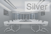 Image representing the contract: Silver