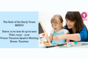 Image representing the news: SCC-EYA-1019-A002_The role of the Early Years SENCOs FINAL