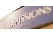Image representing the service provider: Admissions logo (21-02-2014_1422)