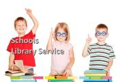 Image representing the service provider: Schools Library Service v2 (16-01-2020_1443)