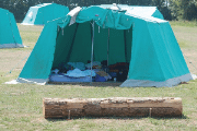 Image representing the service provider: Exmouth Camp (05-04-2013_1328)