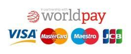 Image representing the portal: worldpay