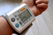 Image representing the service provider: Blood Pressure (28-09-2019_2145)