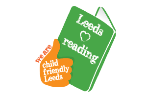 Image representing the service provider: Year of Reading logo600 (17-07-2019_1526)