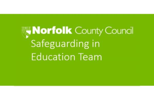 Image representing the service provider: Safeguarding in Education V2 (21-08-2019_0837)