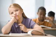 Image representing the course/event: Child thinking
