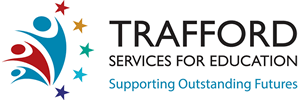 Image representing the portal: TraffordEducation-Logo