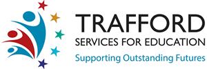 Image representing the portal: TraffordEducation-Logo