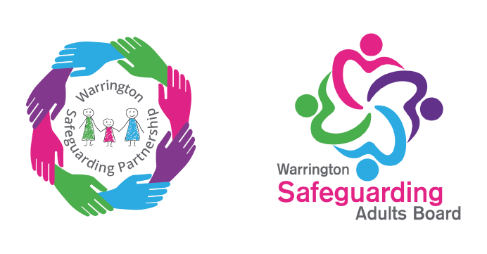 Image representing the portal: Safeguarding partnership banner1