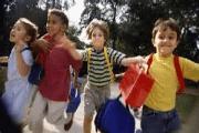 Image representing the service provider: Primary school children (22-04-2015_1200)