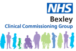 Image representing the resource page: NHS Bexley CCG logo