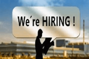 Image representing the service provider: were hiring 2 (04-10-2019_1500)
