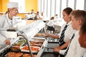 Image representing the service provider: School meals (21-10-2019_1350)